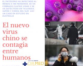 """El patógeno ha infectado al menos a 300 personas, se ha cobrado cuatro vidas y se ha detectado en Tailandia, Japón y Corea del Sur. Hay un caso en estudio en Australia. La Organización Mundial de la Salud (OMS) ha convocado este lunes un comité de emergencia ante el avance del nuevo coronavirus de Wuhan. Se reunirá el miércoles para determinar si supone una urgencia internacional, para hacer recomendaciones y buscar soluciones a su amenaza. La decisión llega tras la confirmación de las autoridades chinas de que se puede transmitir entre personas, algo que hace más peligrosa la enfermedad. Hasta el martes por la tarde ha causado seis víctimas mortales. Taiwan ha confirmado su primer caso. Mientras, las autoridades australianas investigan un posible caso en la ciudad de Brisbane, de un hombre que viajó recientemente a la ciudad china y que ha sido puesto en cuarentena tras mostrar síntomas de enfermedad respiratoria. """"El reciente brote de una nueva neumonía por coronavirus en Wuhan y otros lugares debe tomarse en serio"""", ha dicho este lunes el presidente de la República Popular China, Xi Jinping, en su primera declaración pública sobre la crisis. """"Los comités del partido, los gobiernos y los departamentos relevantes en todos los niveles deben poner en primer lugar la vida y la salud de las personas"""". Es un virus nuevo, del que solo se tiene constancia desde hace 20 días, así que todavía es mucho lo que se desconoce de él. Los científicos estudian sus características y su expansión. Esto es lo que se sabe hasta el momento. ¿Cuántos afectados hay? Pese a que las autoridades de Wuhan aseguraban hasta el viernes que desde el 3 de enero no había nuevas infecciones, la realidad es que no paran de crecer. Según los últimos datos oficiales hay más de 300 casos confirmados. Según un comunicado emitido este martes por la Comisión Municipal de Salud de Wuhan, de los que están allí hospitalizados 25 han sanado mientras que 169 continúan en aislamiento y siguen recibiendo tratamie"""